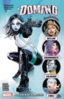 Domino Vol. 2: Soldier Of Fortune - Book