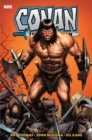Conan The Barbarian: The Original Marvel Years Omnibus Vol. 2 - Book