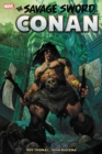 Savage Sword Of Conan: The Original Marvel Years Omnibus Vol. 2 - Book
