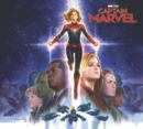 Marvel's Captain Marvel: The Art Of The Movie - Book