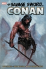 Savage Sword Of Conan: The Original Marvel Years Omnibus Vol. 1 - Book