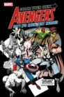 Color Your Own Avengers 2 - Book