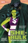 She-hulk By Soule & Pulido: The Complete Collection - Book