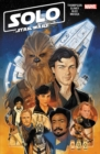 Solo: A Star Wars Story Adaptation - Book