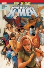 Age Of X-man: The Marvelous X-men - Book