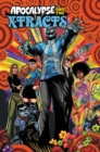Age Of X-man: Apocalypse & The X-tracts - Book