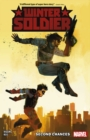 Winter Soldier: Second Chances - Book
