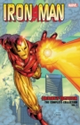 Iron Man: Heroes Return - The Complete Collection Vol. 1 - Book
