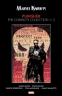 Marvel Knights Punisher By Garth Ennis: The Complete Collection Vol. 2 - Book