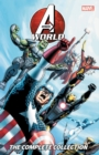 Avengers World: The Complete Collection - Book