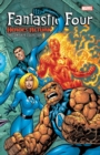 Fantastic Four: Heroes Return - The Complete Collection Vol. 1 - Book