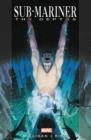 Sub-mariner: The Depths - Book