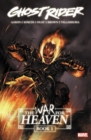Ghost Rider: The War For Heaven Book 1 - Book