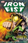Iron Fist: Deadly Hands Of Kung Fu - The Complete Collection - Book