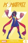Ms. Marvel: Kamala Khan - Book