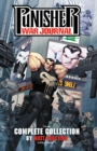 Punisher War Journal By Matt Fraction: The Complete Collection Vol. 1 - Book