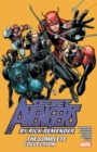 Secret Avengers By Rick Remender: The Complete Collection - Book