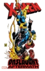 X-men: Onslaught Aftermath - Book