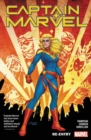 Captain Marvel Vol. 1: Re-entry - Book