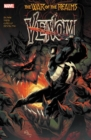 Venom: War Of The Realms - Book