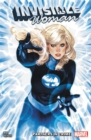 Invisible Woman: Partners In Crime - Book