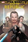 Star Wars: Age Of Republic - Book