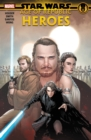 Star Wars: Age Of The Republic - Heroes - Book