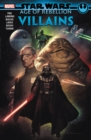 Star Wars: Age Of The Rebellion - Villains - Book
