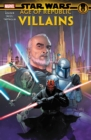 Star Wars: Age Of The Republic - Villains - Book