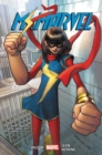 Ms. Marvel Vol. 5 - Book