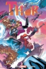 Thor By Jason Aaron & Russell Dauterman Vol. 3 - Book