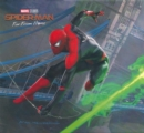 Spider-man: Far From Home - The Art Of The Movie - Book