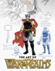 The Art Of War Of The Realms - Book