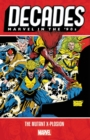 Decades: Marvel In The 90s - The Mutant X-plosion - Book
