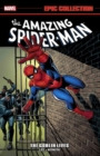 Amazing Spider-man Epic Collection: The Goblin Lives - Book