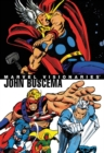 Marvel Visionaries: John Buscema - Book