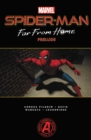Spider-man: Far From Home Prelude - Book