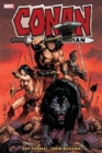 Conan The Barbarian: The Original Marvel Years Omnibus Vol. 4 - Book