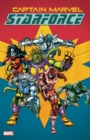 Captain Marvel: Starforce - Book