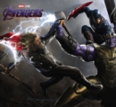 Marvel's Avengers: Endgame - The Art Of The Movie - Book