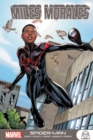 Miles Morales: Spider-man - Book