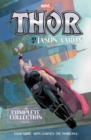Thor By Jason Aaron: The Complete Collection Vol. 1 - Book