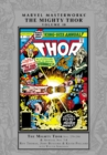 Marvel Masterworks: The Mighty Thor Vol. 18 - Book