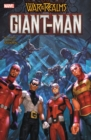 War Of The Realms: Giant-man - Book