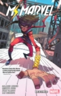 Ms. Marvel By Saladin Ahmed Vol. 1 - Book