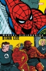 Marvel Visionaries: Stan Lee - Book