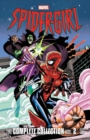 Spider-girl: The Complete Collection Vol. 2 - Book
