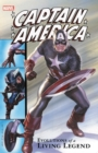 Captain America: Evolutions Of A Living Legend - Book