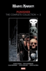 Marvel Knights Punisher By Garth Ennis: The Complete Collection Vol. 3 - Book