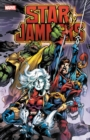 Starjammers - Book